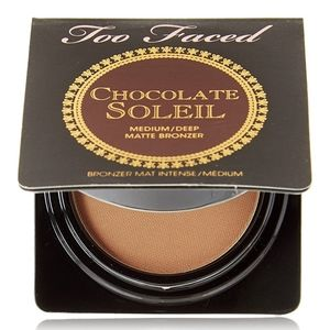 Too Faced Chocolate Soleil Bronzer NEW 🍫